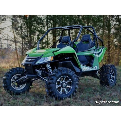 Лифт-кит Super ATV для Arctic Cat Wildcat...