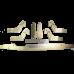 "Лифт кит 3.5"" для Yamaha Wolverine X2 /X4"