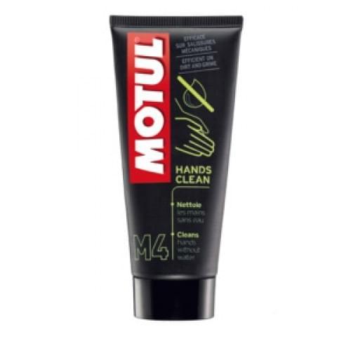 Крем для сухой чистки рук MOTUL Hands Clean...