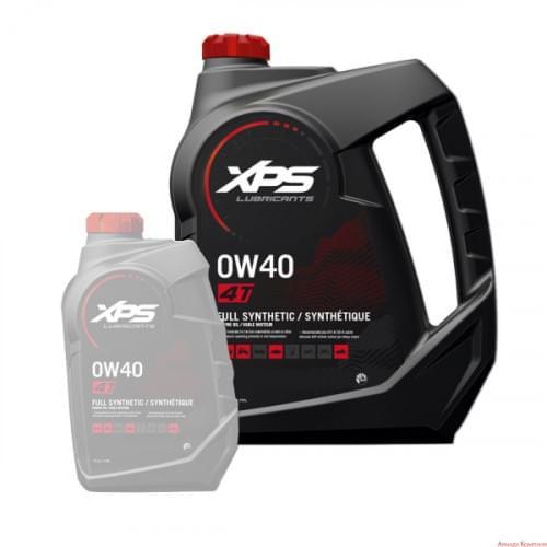 Синтетическое масло XPS для 4-тактных двигателей, ...