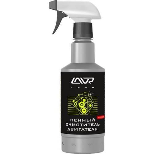 Пенный очиститель двигателя LAVR foam motor cleane...