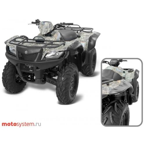 Maier расширители арок для Suzuki King Quad...