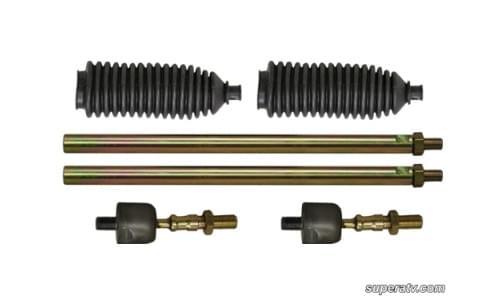 Усиленные рулевые тяги SuperATV для Polaris RZR S/ 4
