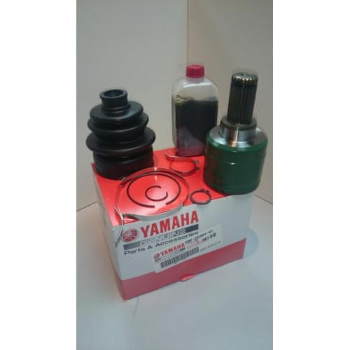 Шрус внутренний на Yamaha Grizzly 550-700 Kodiak 700 09+ (28P-2510J-01-00;28P-2510J-00-00)