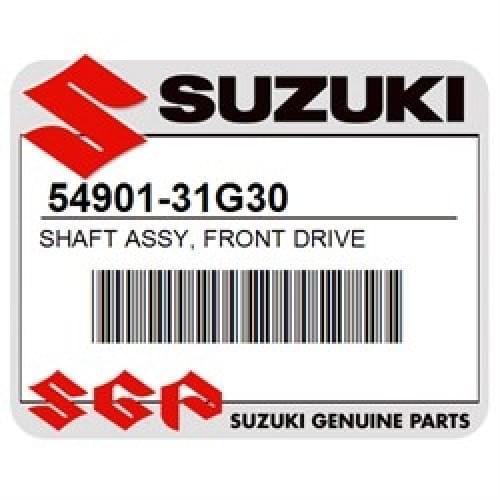 Полуось (привод) передняя для Suzuki KingQuad 750X...