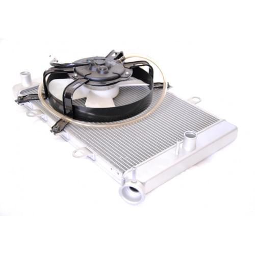 Радиатор оригинальный для квадроциклов Yamaha Griz...