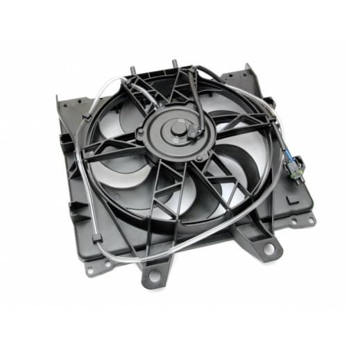 Вентилятор радиатора оригинальный в сборе для Can-...