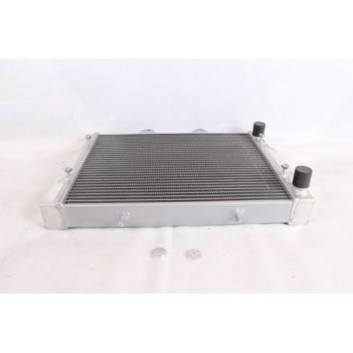Радиатор аллюминиевый для Polaris RZR-800S 1240319...
