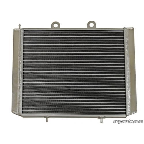 Радиатор увеличенной емкости для Polaris Sportsman...