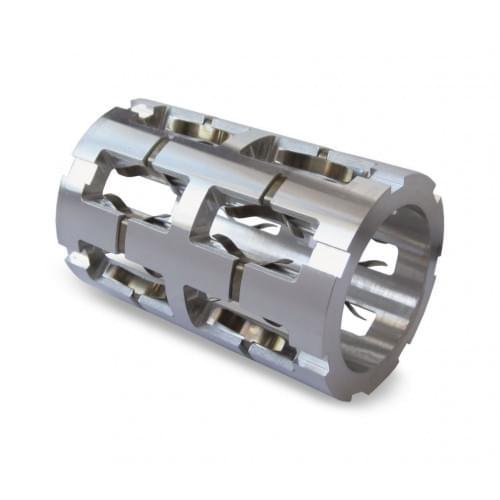 Сепаратор редуктора алюминиевый 3234167N