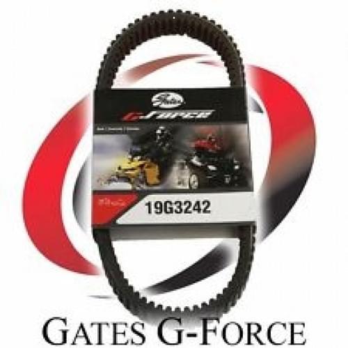Ремень вариатора Gates для Yamaha 19G3242...