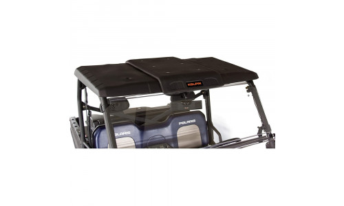 Регулируемая пластиковая крыша для UTV /SSV Yamaha Rhino/Wolverine X2 /Kawasaki Teryx /Polaris Ranger