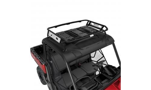 Экспедиционный багажник на крышу для Can am Defender (Traxter) 715003870