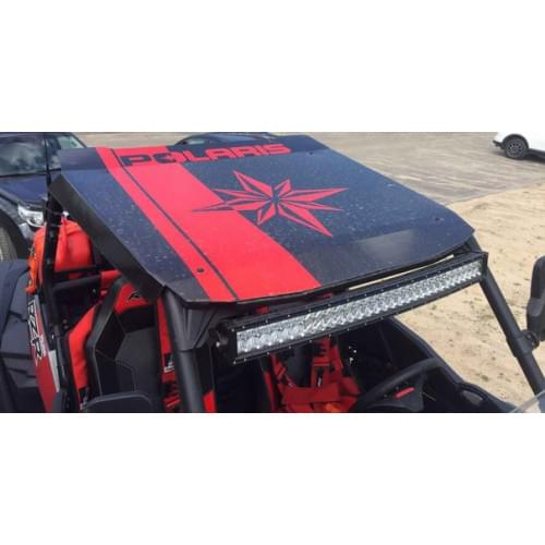 Крыша на Polaris RZR 1000XP/TURBO