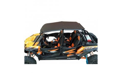 Алюминиевая крыша для 4-х местных POLARIS RZR 1000 XP/RZR 900 S /RZR XP TURBO