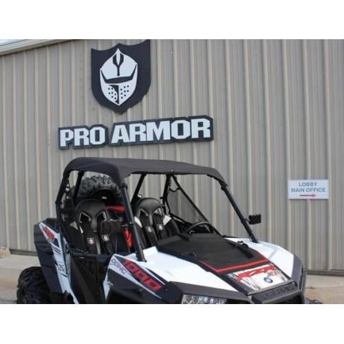 Тканевая крыша Pro Armor для Polaris RZR 1000...