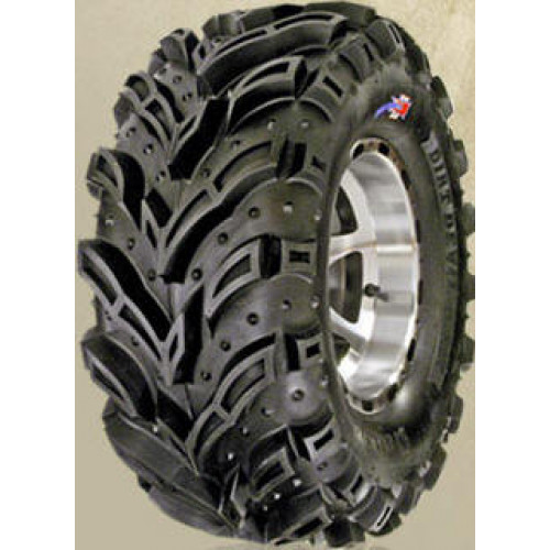 "Комплект шин D936 Mud Crusher 27""R12..."