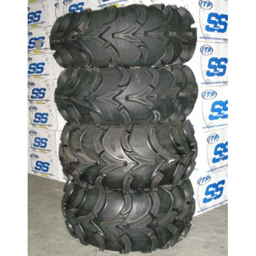 "Комплект шин ITP Mud Lite XL 28""R12..."