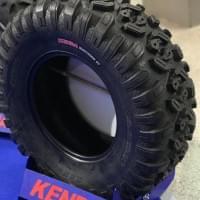 "Комплект шин KENDA MASTODON HT K3201 26""R12"