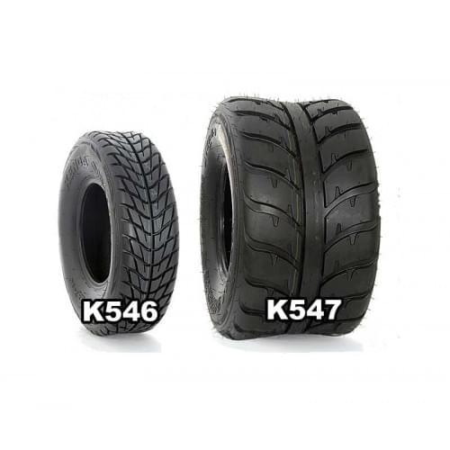 Шина KENDA Speed Racer K546 (25х8-12)