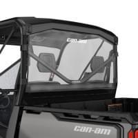 Задняя мягкая панель для Can am Defender (Traxter)..