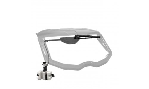 Комплект стеклоочистителя и омывателя стекла PowerFlip для Can am Maverick X3 715006310