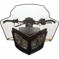Ветровое стекло Снегохода BRP Ski doo LYNX 8602004...