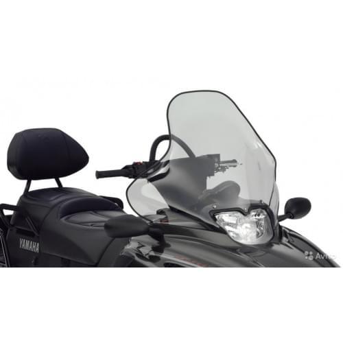 Ветровое стекло для снегоходов Yamaha VK Professio...