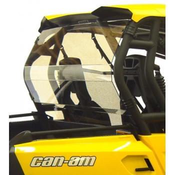 Заднее стекло Direction 2 Inc для Can-Am Commande...