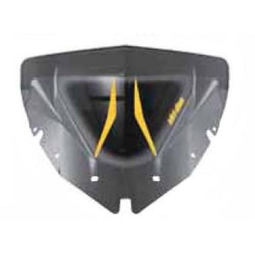 Низкое ветровое cтекло Ski-Doo для платформ REV-XM...