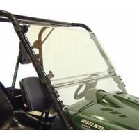 """Ветровое стекло(быстросъемное) Yamaha Rhino """".."""