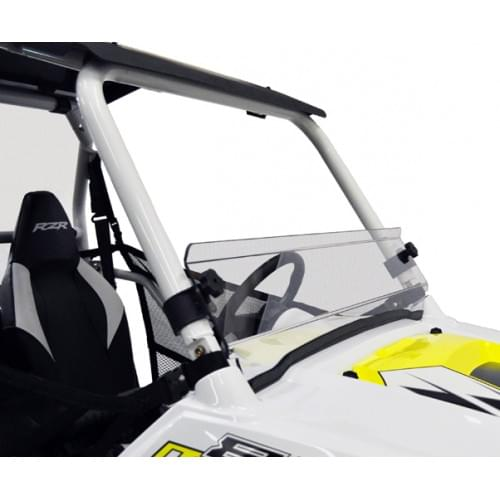 Ветровое стекло для Polaris RZR 570/800/800-s/XP90...