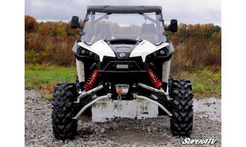 Стекло SuperAtv для Can-Am Maverick