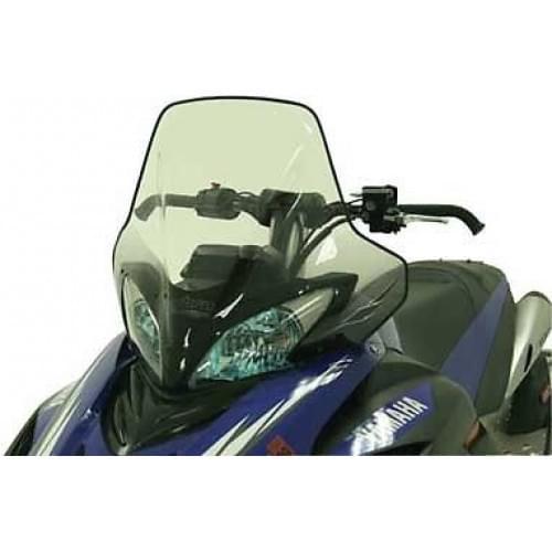 Стекло высокое POWERMADD COBRA W/S для Yamaha APEX...