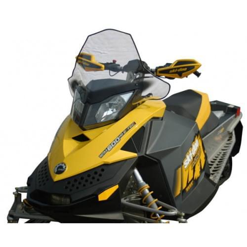 Стекло высокое POWERMADD COBRA W/S для Ski-Doo REV...