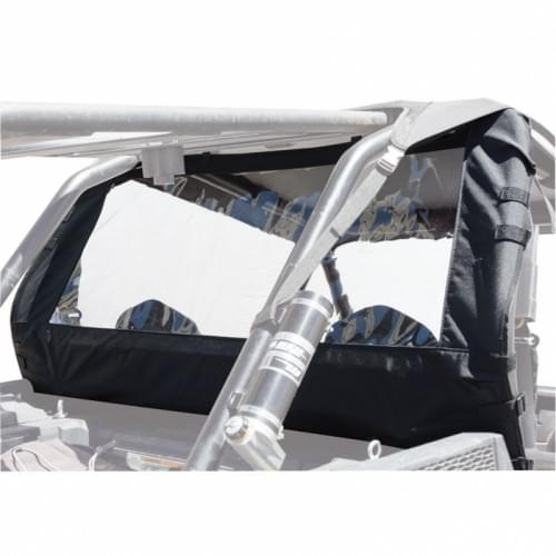 Виниловое заднее стекло TUSK для RZR 1000 XP 2014+...