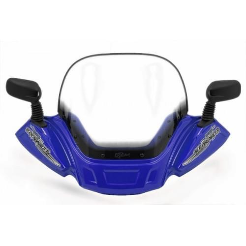 Ветровое стекло Vip-Air (Канада) для CFmoto X8...
