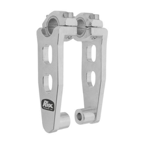 "Проставка руля квадроцикла 12,7см ROX 5"" Pivoting Bar Risers for 7/8"" OR 1 1/8 44-83490 /1R-P5SE"