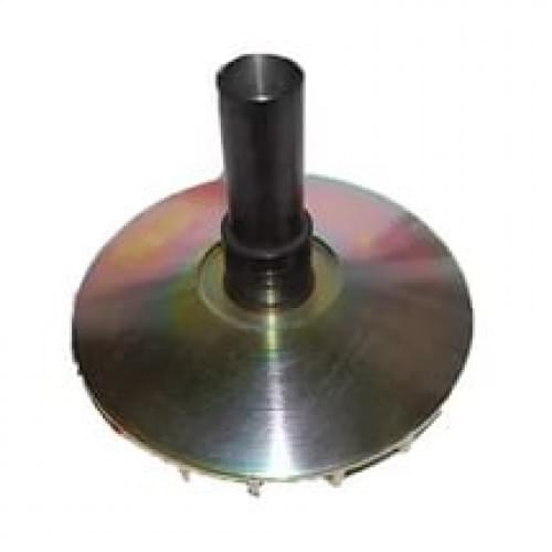 Шкив ведущего вариатора внутренний оригинальный для квадроциклов Can-Am 420280374