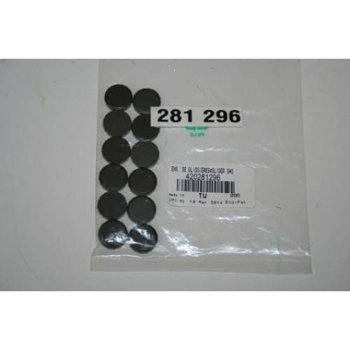 Комплект слайдеров вариатора BRP 420281296...