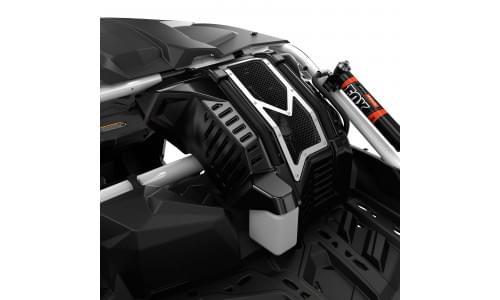 Вынос радиатора для Can am Maverick X3 715004937