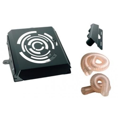 Комплект вынос радиатора + шноркель для квадроцикл...