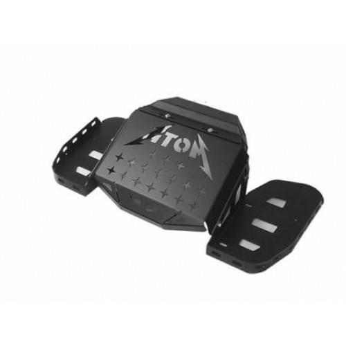 Вынос радиатора для квадроциклов PM-800