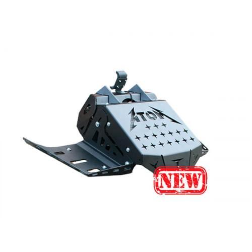 Вынос радиатора для квадроциклов Stels Gepard 650-...