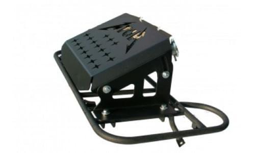 Вынос радиатора для квадроциклов Yamaha Grizzly 2014+
