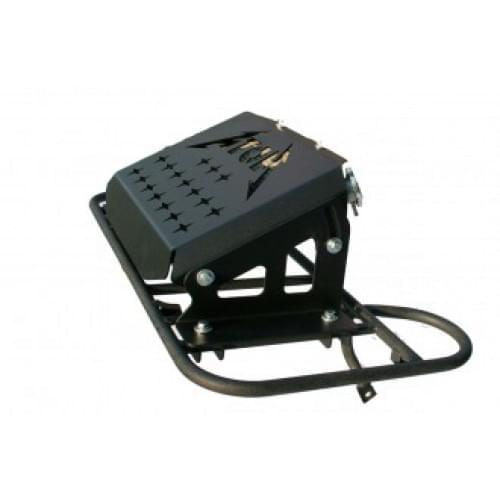 Вынос радиатора для квадроциклов Yamaha Grizzly 20...