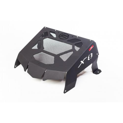 Вынос радиатора Lit-Pro для CF-MOTO X8 (Алюминий)...