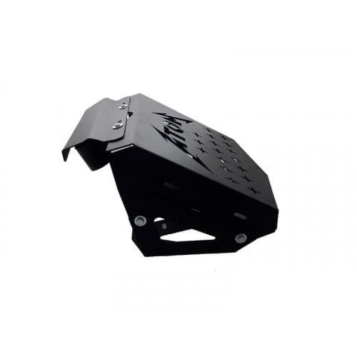 Вынос радиатора для квадроциклов Suzuki KingQuad 7...