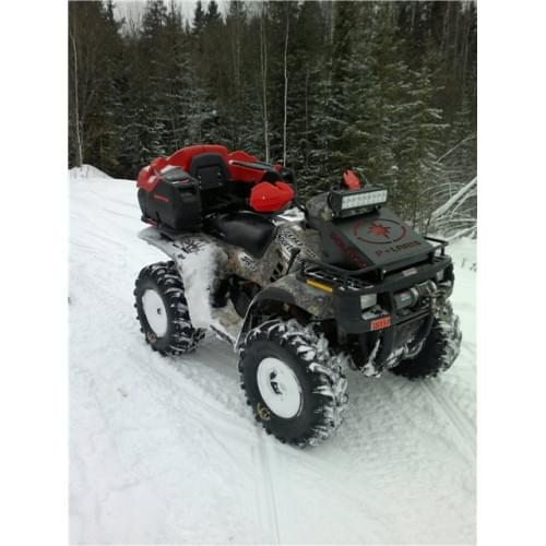 Вынос радиатора для Polaris Sportsman 500/550/570/700/800 до 2014 года