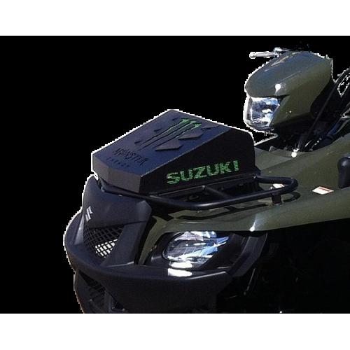 Вынос радиатора для Suzuki King Quad 750...